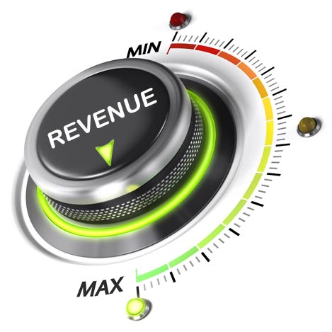 Up your Revenue by a Significant Percentage