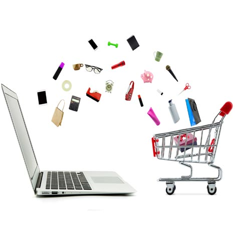 eCommerce for All Businesses