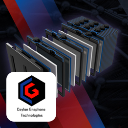 Ceylon Graphene Technologies