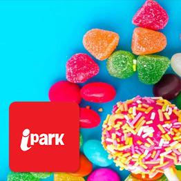 I Park Candy Shop